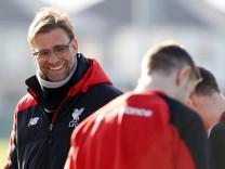 FC Liverpool - Training