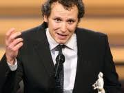 Der Regisseur Marcus H. Rosenmüller bei der Verleihung des Bayerischen Filmpreises 2007