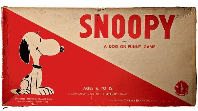 Für Kinder und Jugendmedien Peanuts / Snoopy