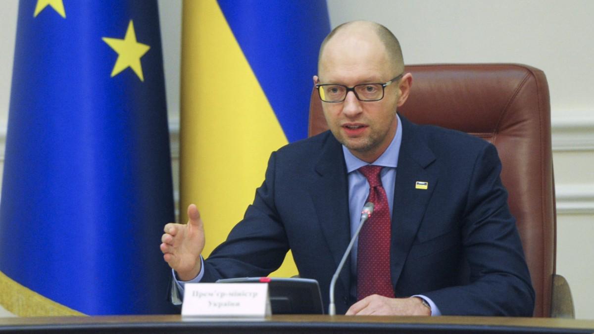 Ukrainische Regierung verliert Mehrheit im Parlament