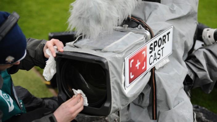Bundesliga-Rechte: Angebote von Sky und Telekom
