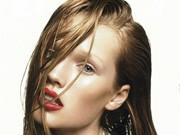 Supermodel Toni Garrn