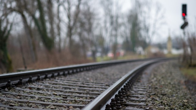 Investigators To Announce Report On Bavaria Train Crash