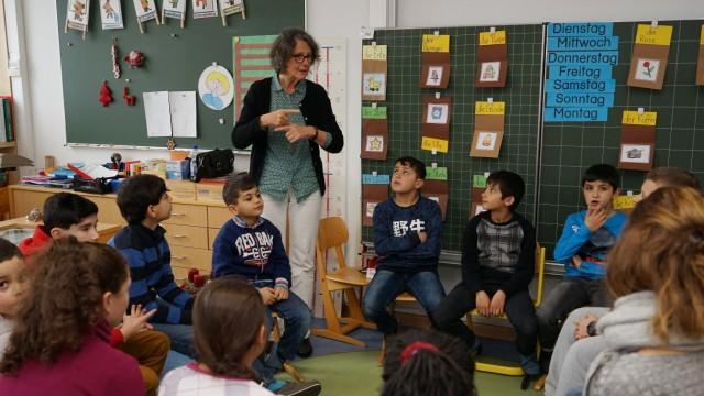 München Bildungspolitik