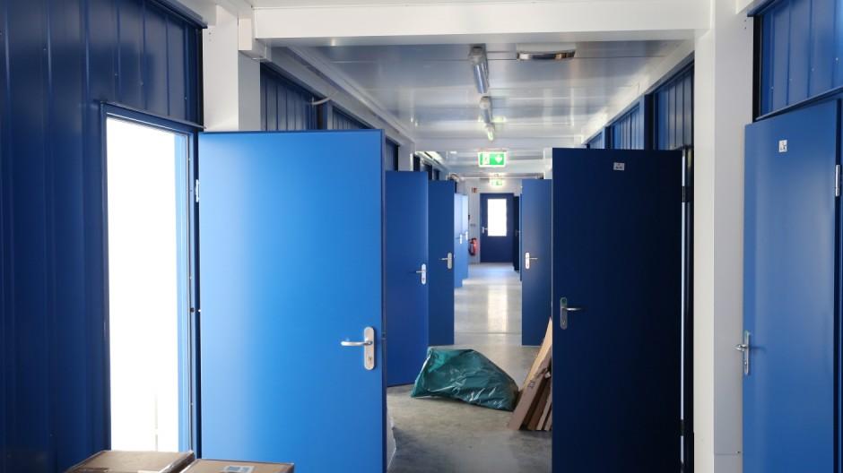 Freising Einblick in die Arbeit mit Flüchtlingen