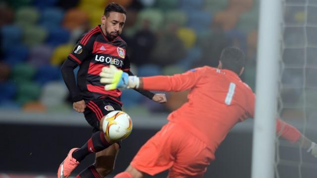 Sporting Lissabon - Bayer Leverkusen
