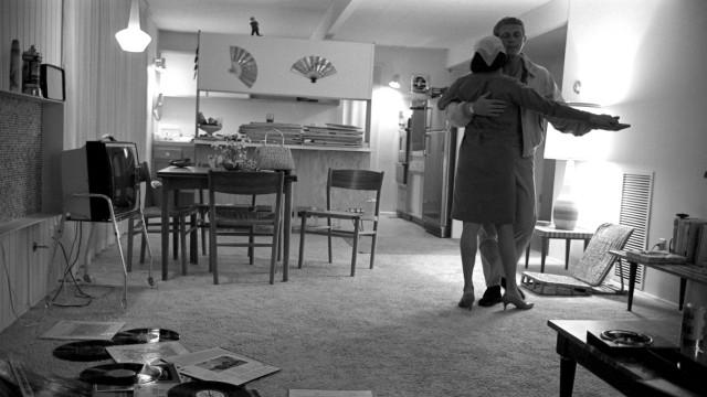 Steve & Neile McQueen Dancing