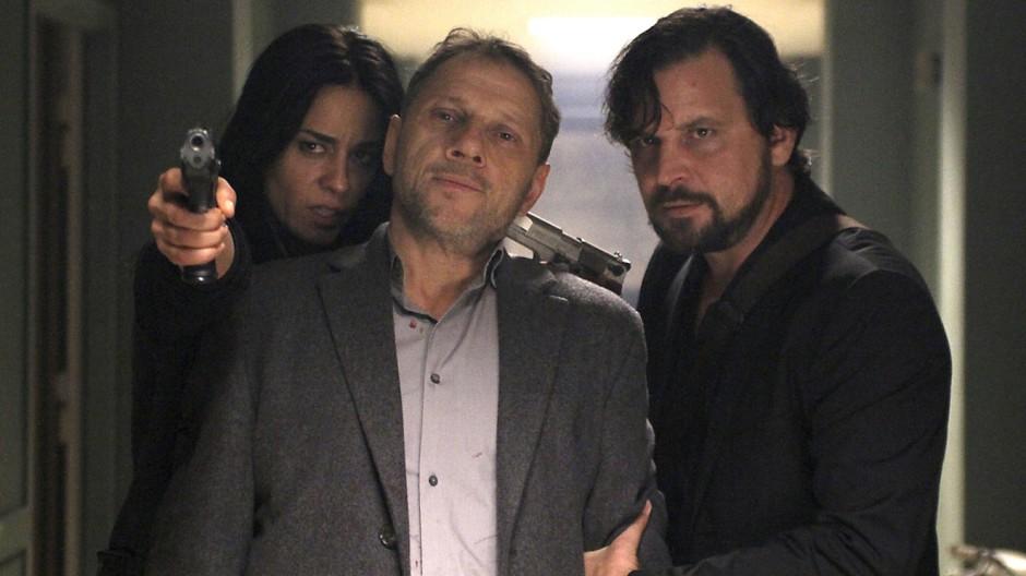 """Tatort Stuttgart, Episode """"Im gelobten Land"""""""