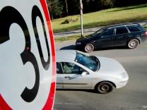 Bund will mehr Tempo-30-Zonen ermöglichen