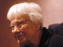 February 3 2015 File An unpublished novel by Harper Lee is to finally see the light of day 60