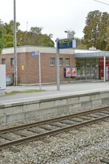 Puchheim Zugverkehr