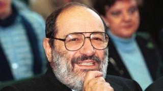 Umberto Eco, 1998