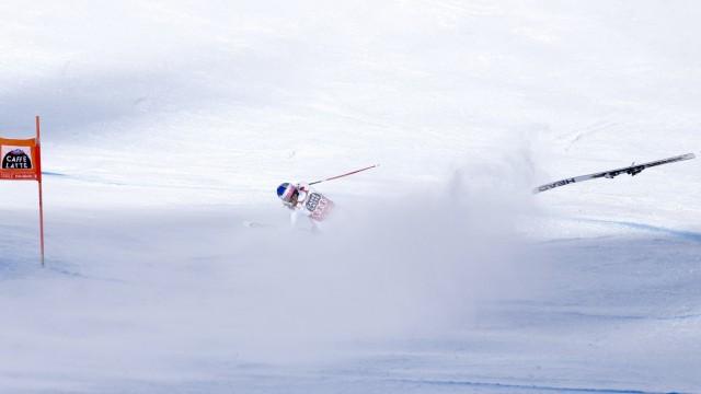 Ski alpin Ski alpin