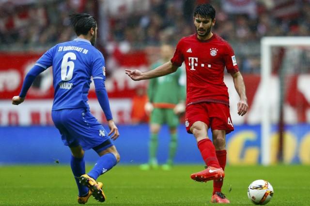Bayern Munich v SV Darmstadt - German Bundesliga