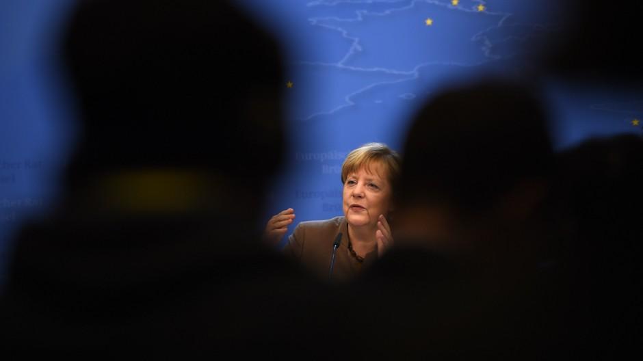 Angela Merkel Merkel