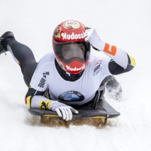Skeleton World Championships in Igls