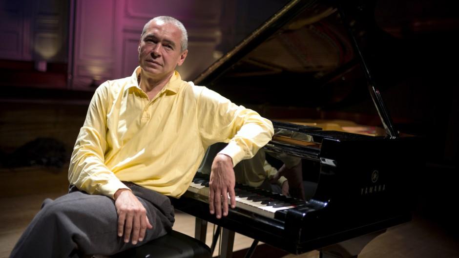 Feuilleton Klavierabend