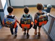 Schule Bildung OECD-Bericht Bildung auf einen Blick, dpa