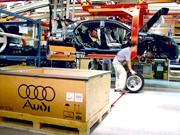 Audi China; dpa