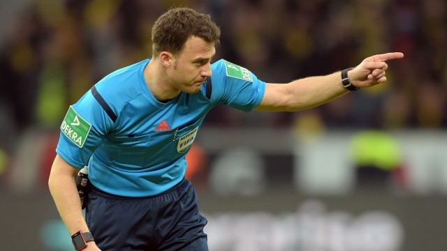 Bundesliga Spielunterbrechung in der Bundesliga