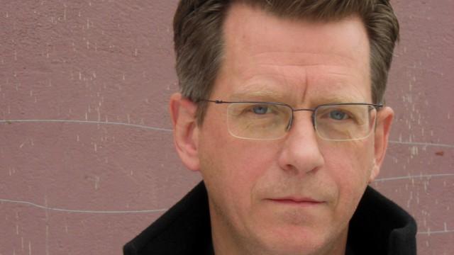 Albrecht Koschorke