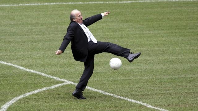 Sporticker Fußball
