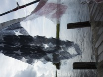 Isle de Jean Charles: Die Küste von Louisiana versinkt.