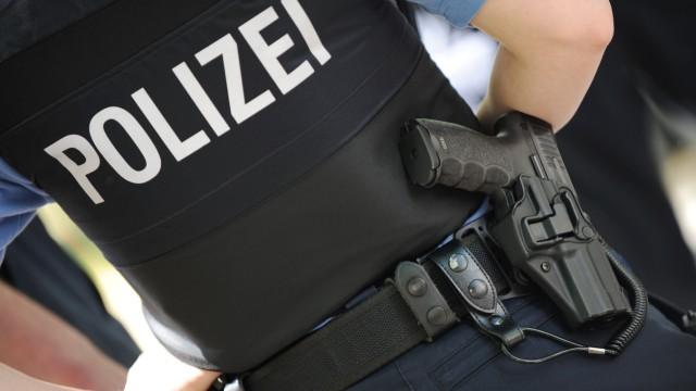 Polizeiwaffe