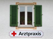 Arztpraxis