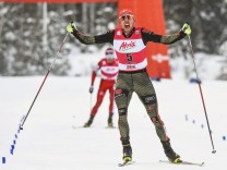 Nordic Combined World Cup in Kuopio