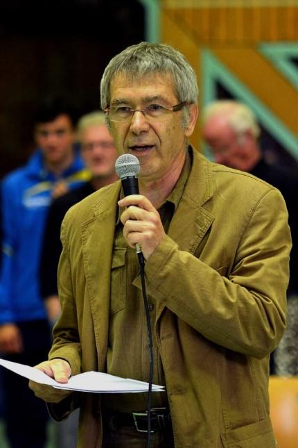 Rudi Lutzenberger