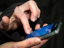 Stille SMS