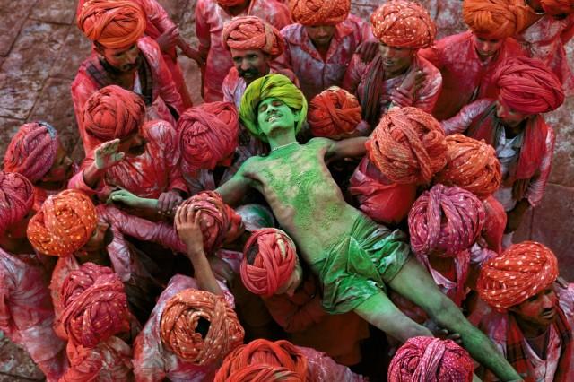 Indien, 167 Rajasthan