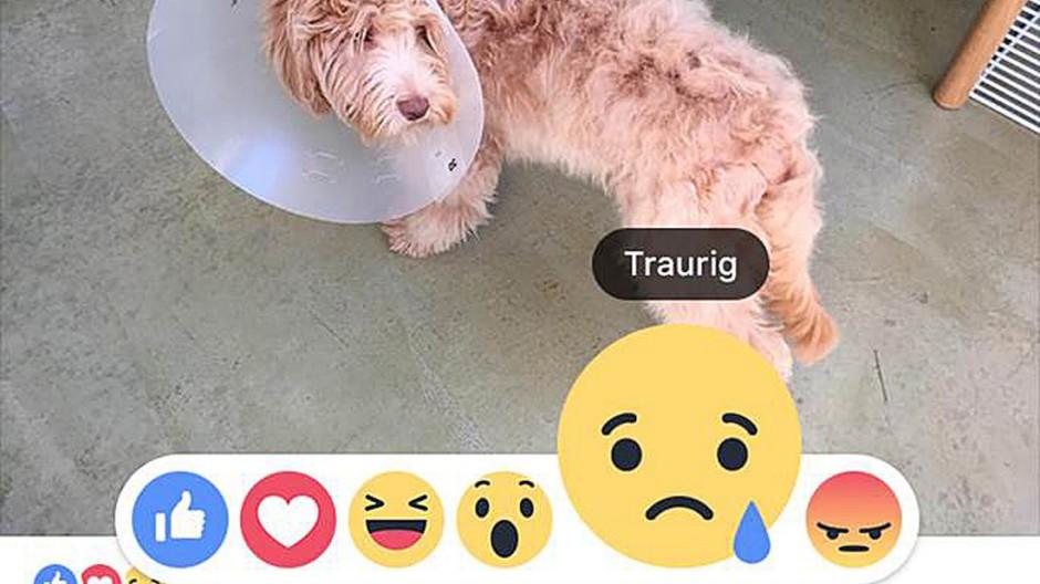 Neue Emoji-Symbole bei Facebook