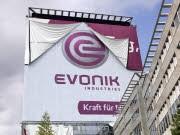 Zentrale von Evonik, ap
