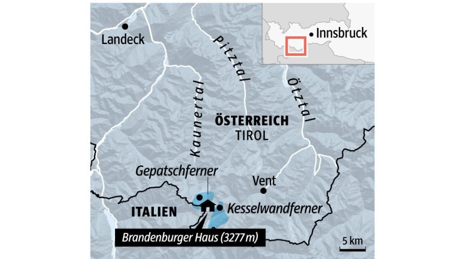 iPad RS Reise Österreich digitale Ausgabe