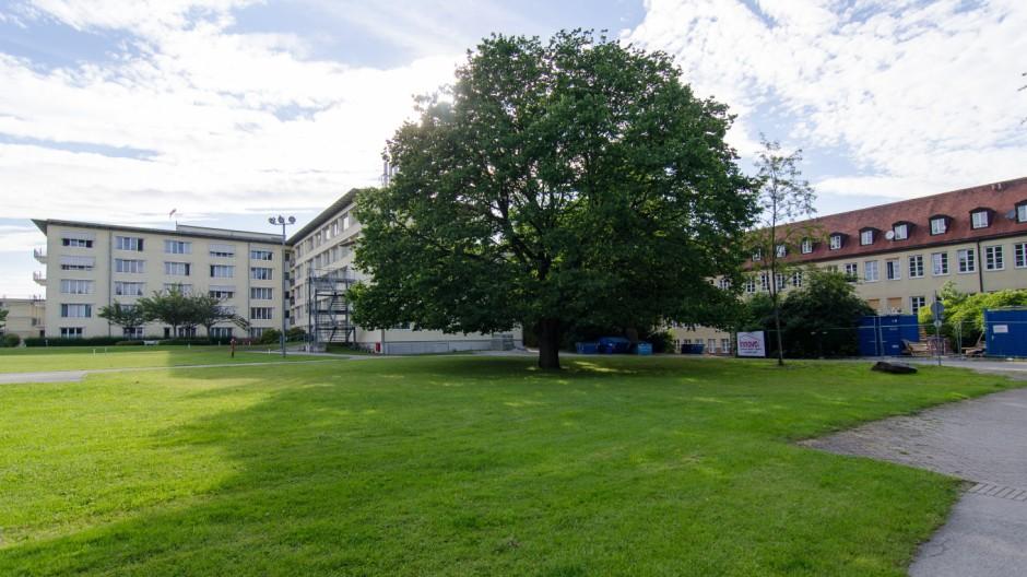 Wolfratshausen Wolfratshausen/München