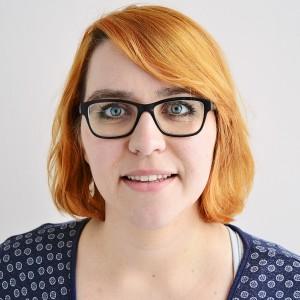Portrait  Lea Kramer