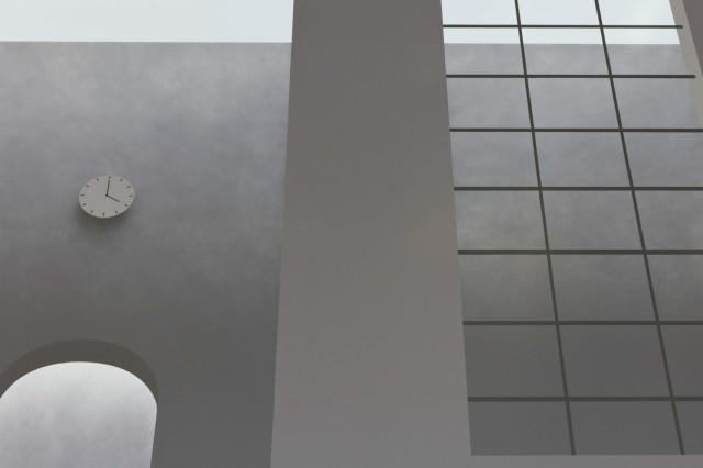 Bildband Ben Willikens. Leipziger Firmament