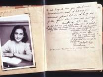 Tagebuch von Anne Frank