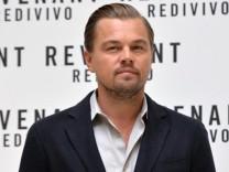 Sz-Magazin Leonardo DiCaprio