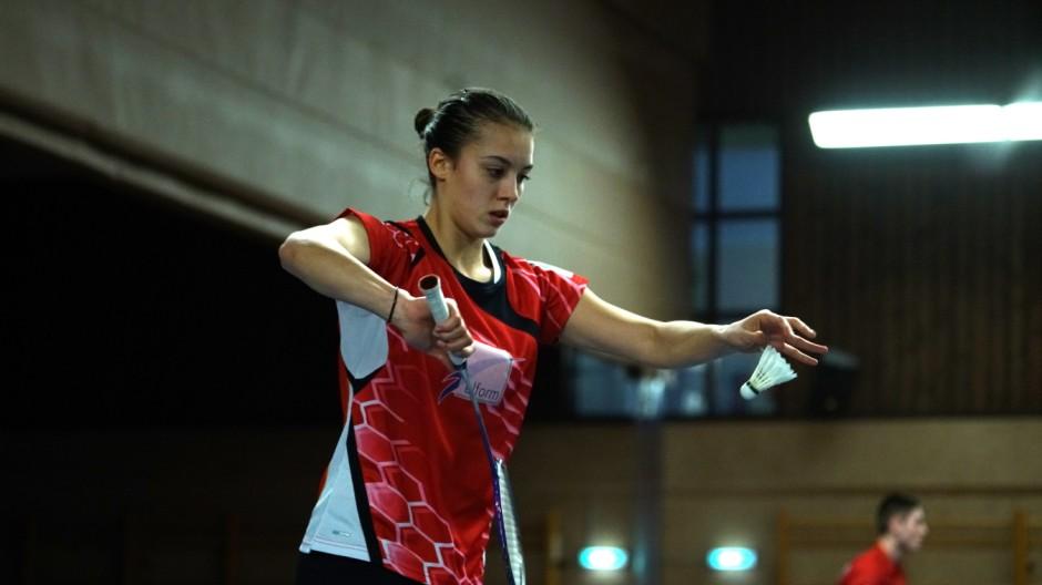 Badminton Badminton