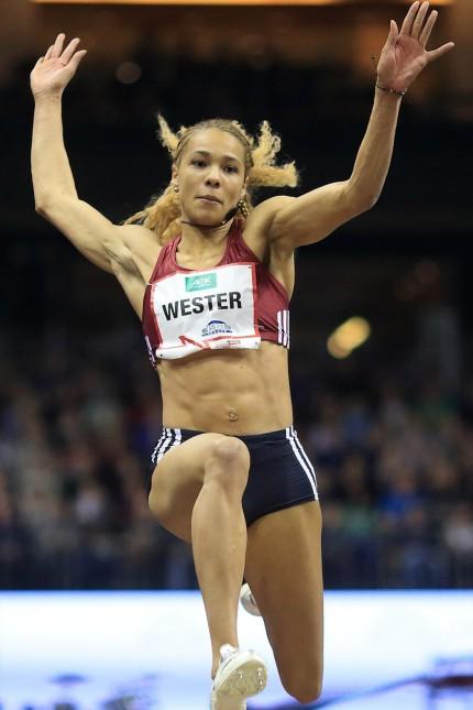Alexandra Wester