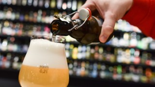 Bier-Ausstellung im Technoseum Mannheim