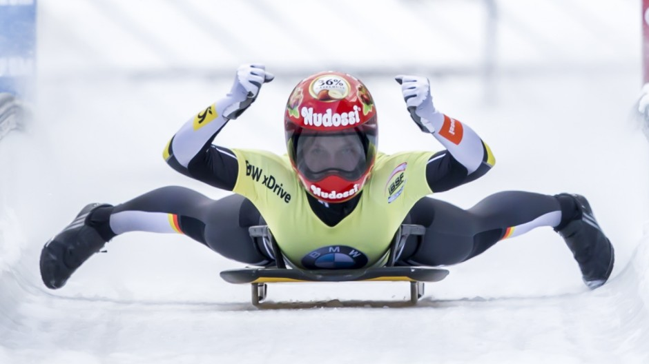 IBSF World Cup Final Koenigssee - Day 1