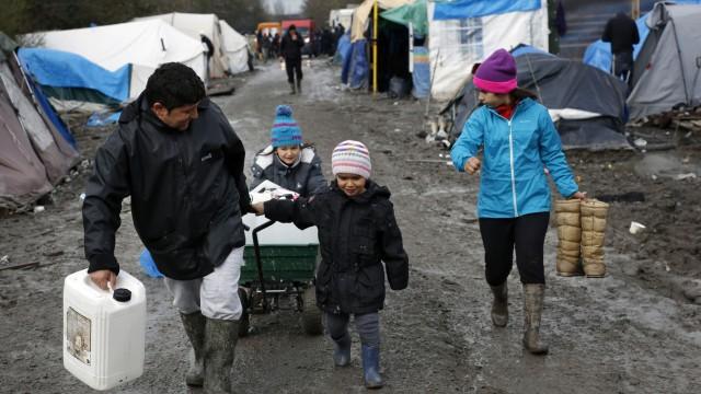 Süddeutsche Zeitung München Hilfsaktion an der Nordsee