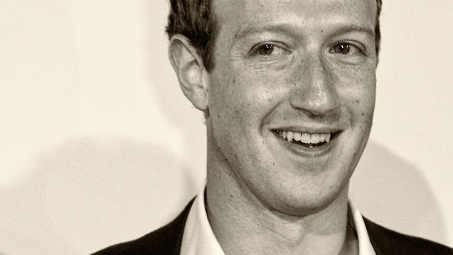 Nachrichten auf Facebook - So wird Mark Zuckerberg zum Chefredakteur