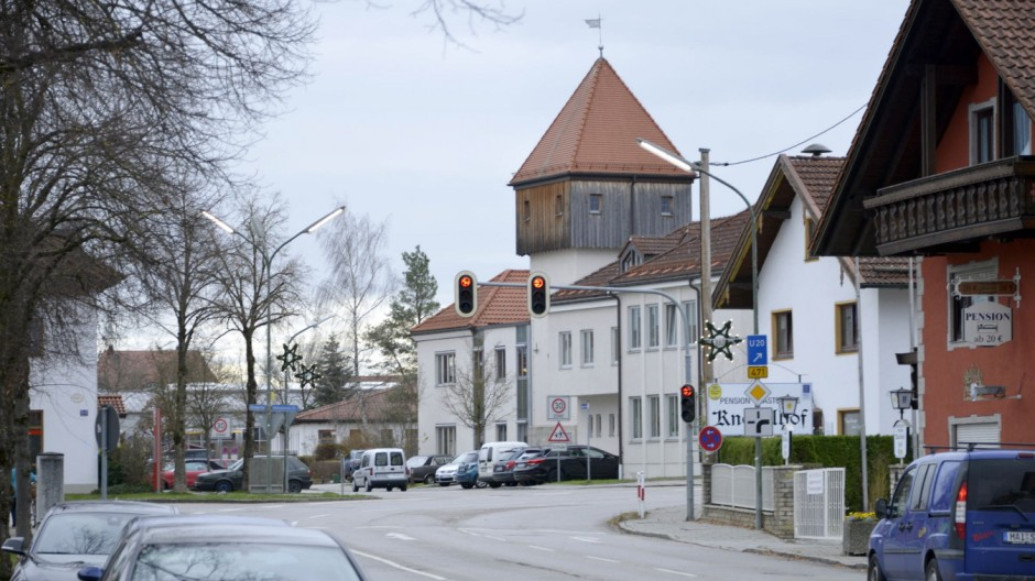 Putzbrunn Putzbrunn