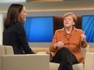Angela Merkel Flüchtlinge CDU