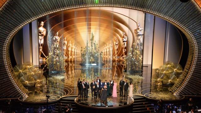 Oscars 2016: Die Gewinner im Überblick